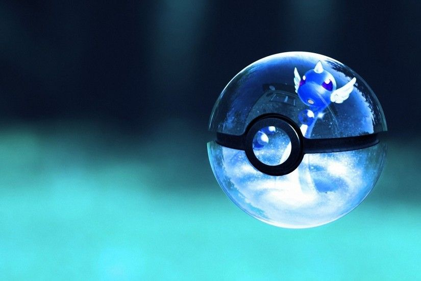 Pokemon 3D Wallpaper | Pokemon Ball Pokeball Wallpapers Hd ..