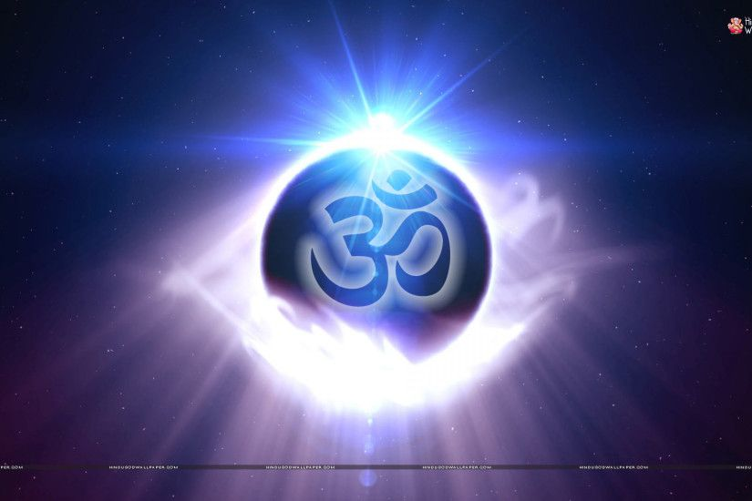 Om Wallpaper High Resolution 1920x1080p Download