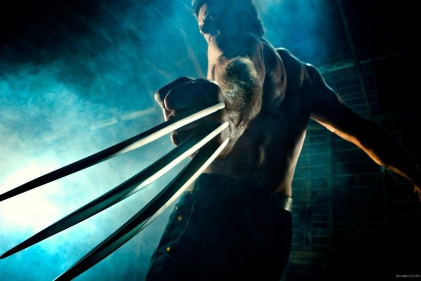 1920x1080 Hugh Jackman As Wolverine for 1920x1080