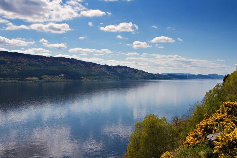 Images. loch ness ...