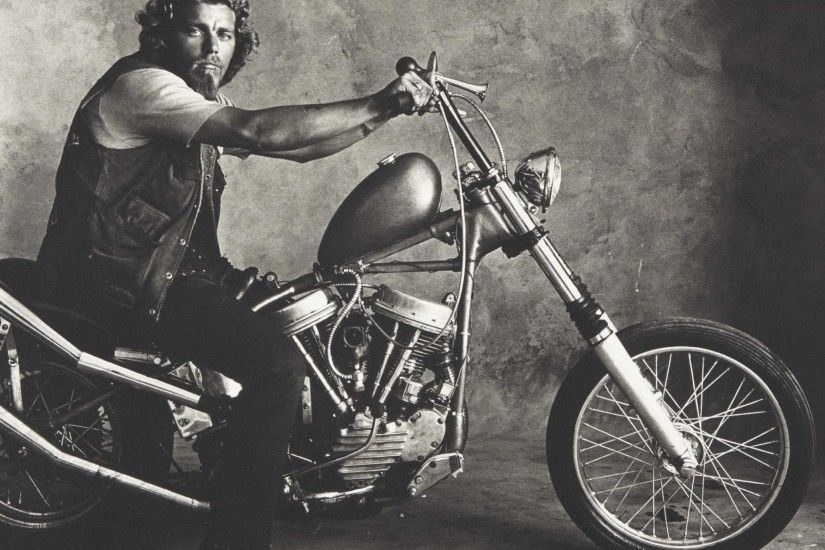 Hells Angels member, Doug 'The Thug' Orr, San Francisco , 1967, photo by  Irving Penn [2000x1966] ...
