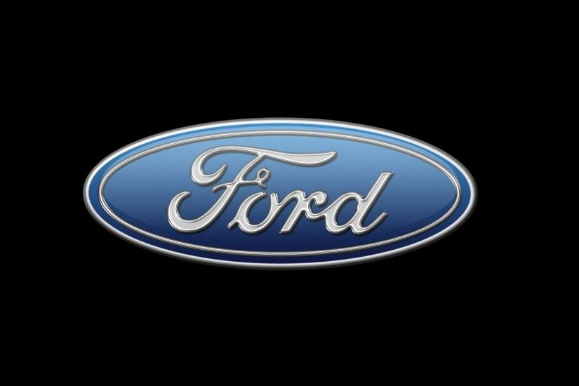 Ford Logo Wallpaper ...