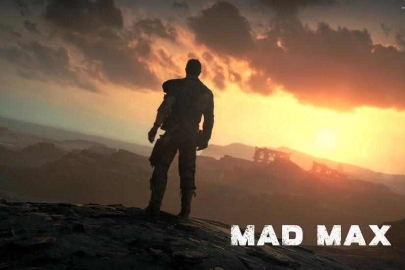 download free mad max wallpaper 2560x1600