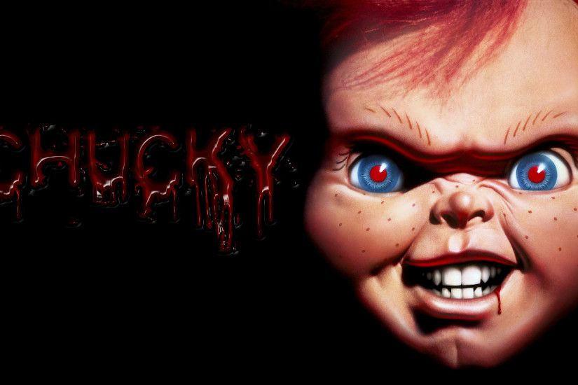 ... Chucky Wallpaper 4K by Francisco-G9
