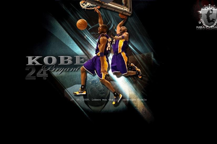 kobe bryant lakers west champions wallpaper photo