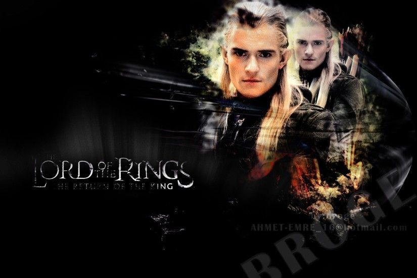 Legolas Wallpaper Phone with High Definition Wallpaper Resolution