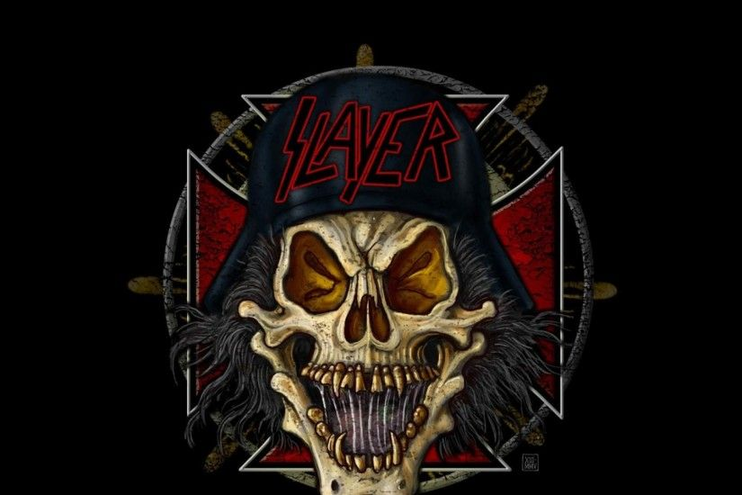 Slayer Reign in Blood Wallpaper, wallpaper, Slayer Reign in Blood .