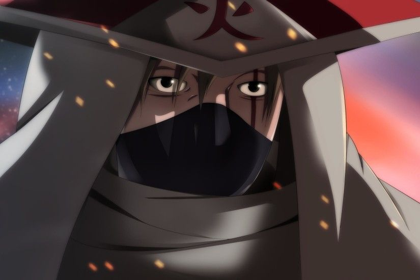>hokage kakashi naruto wallpapers ...