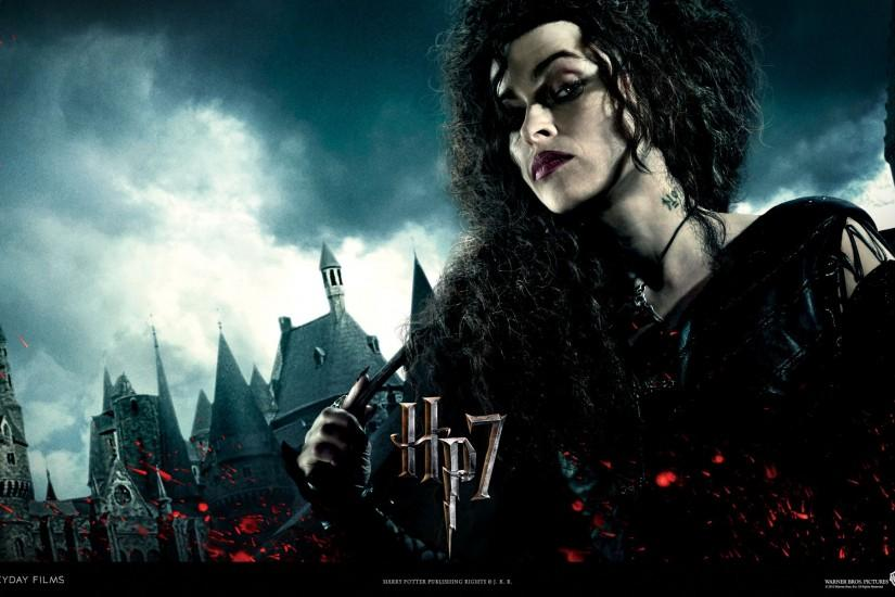 Helena Bonham Carter Harry Potter wallpaper - 229224