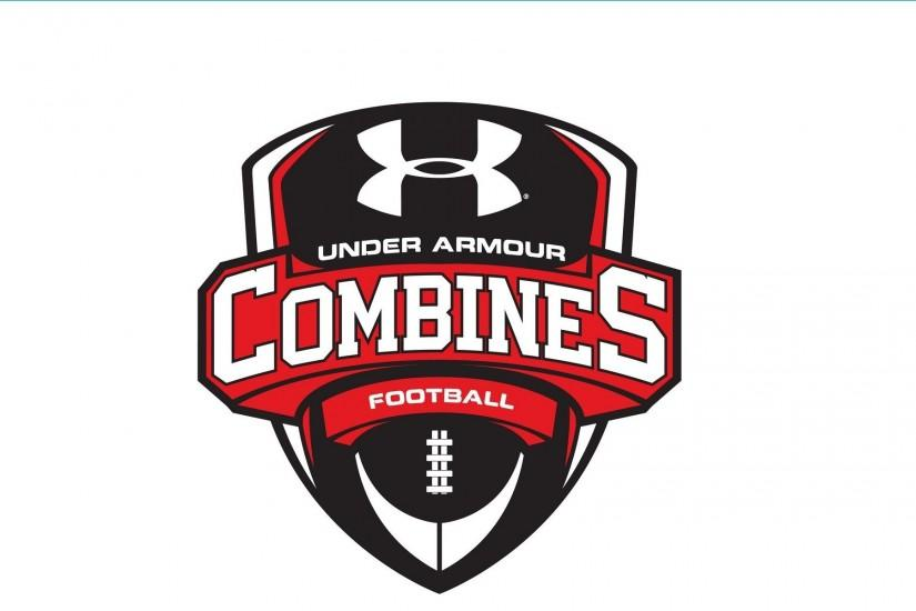Brands Under Armour Combine Football FullHD Wallpaper