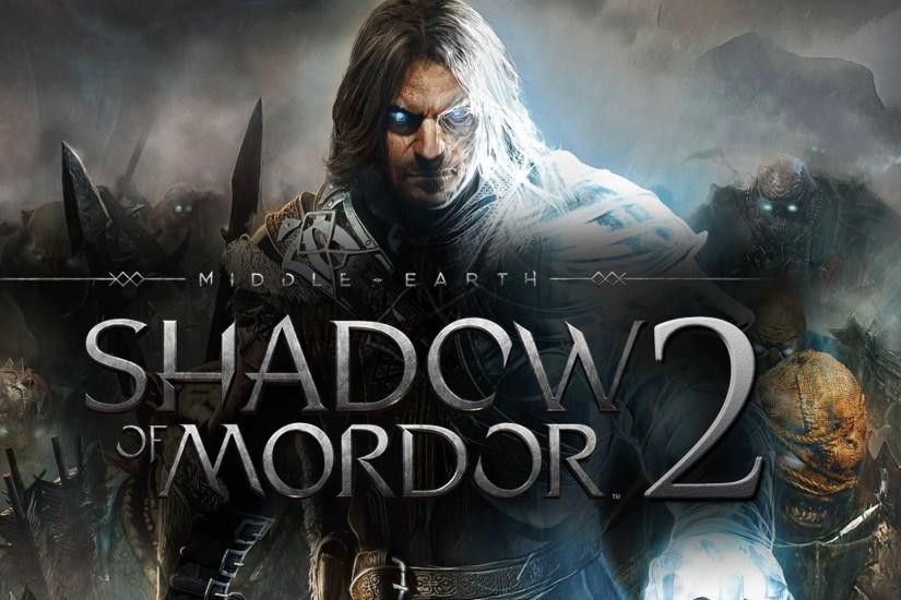Shadow Of Mordor Wallpaper High Definition