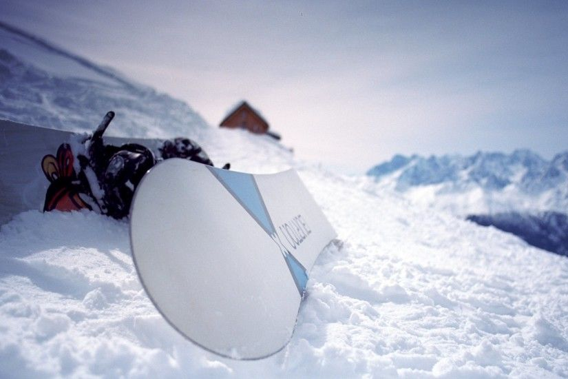 Wallpaper: Ready for Snowboarding. High Definition HD 1920x1080