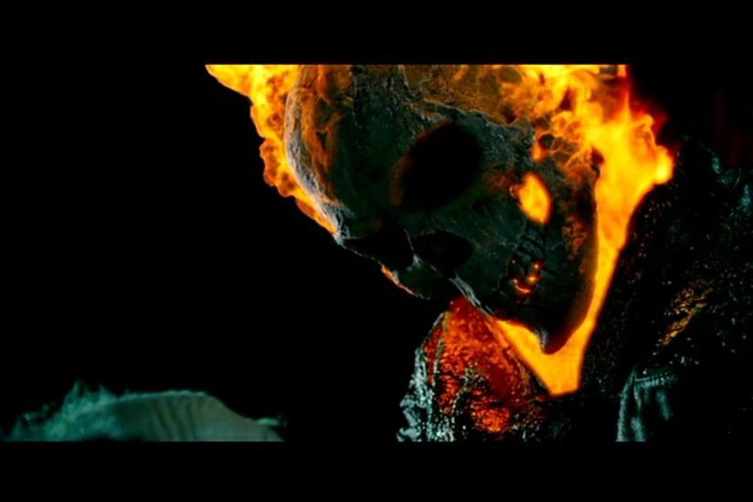 Ghost Rider · HD Wallpaper | Background ID:265590