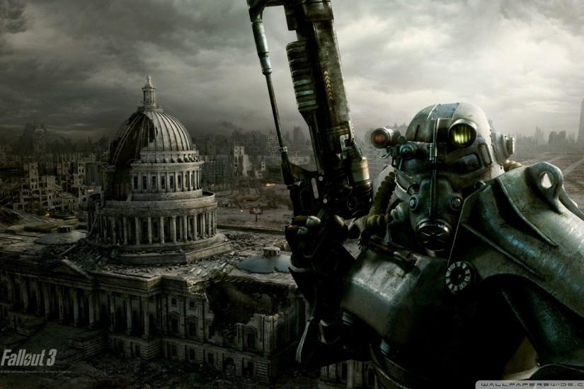 fallout 3 wallpaper 1920x1200 cell phone