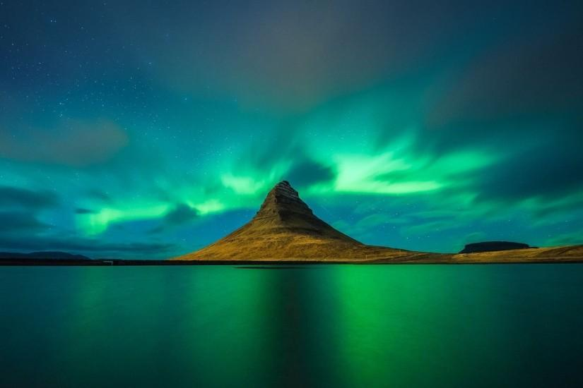 free download aurora borealis wallpaper 1920x1080 for desktop