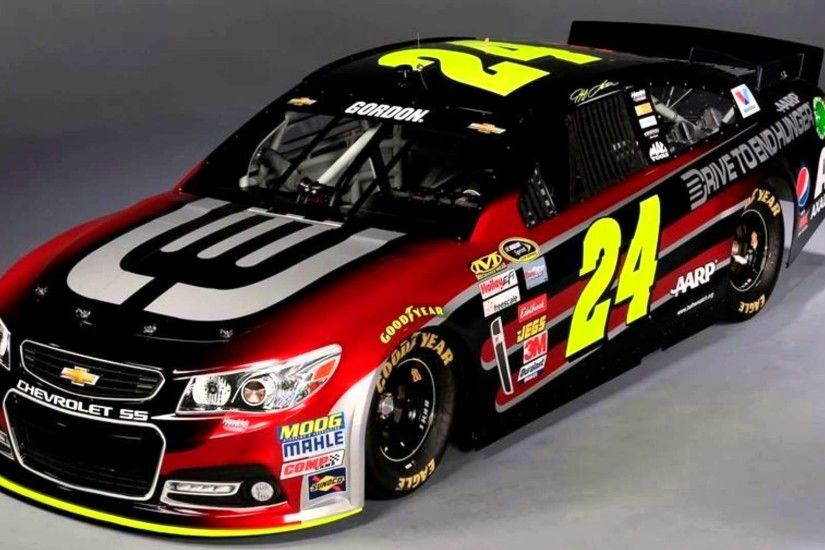 Jeff Gordon widescreen wallpapers in hd - HD Wallpaper