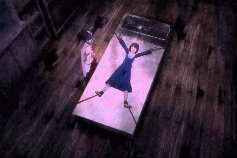 ... Explanation is needed at the end of Corpse Party - Tortured Souls .
