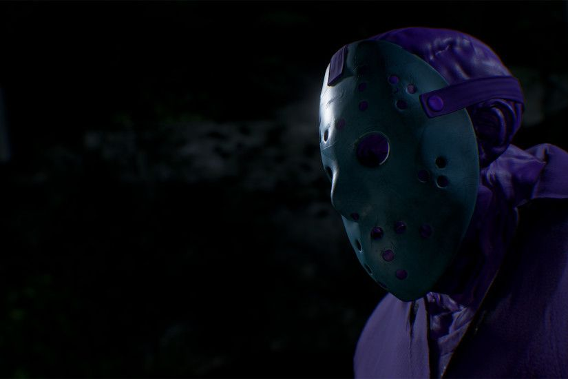 Friday the 13th: Free Bonuses & Retro Jason Skin for All Players Tomorrow –  PlayStation.Blog