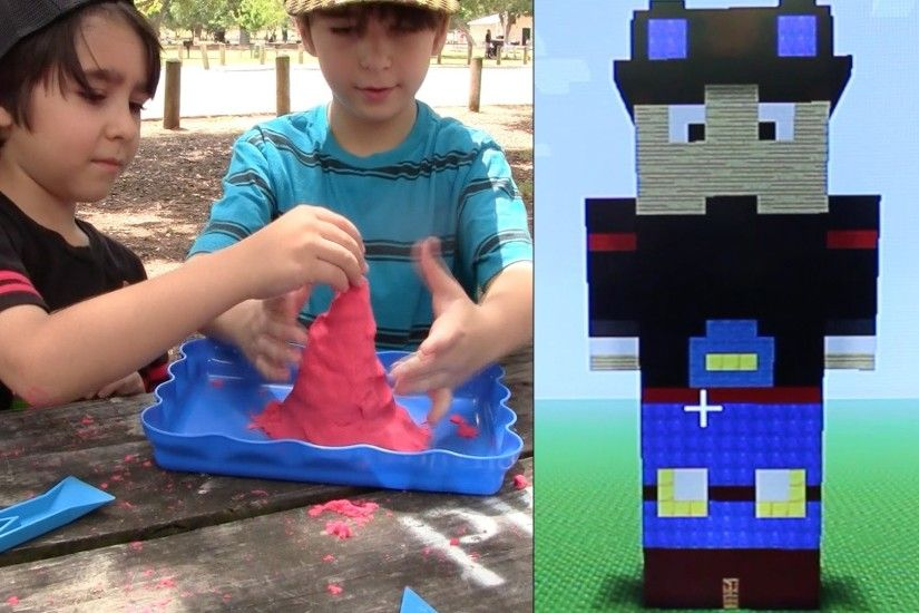 How DanTDM Stole My Kid's Soul...And Your Kid's Next - Café Casey