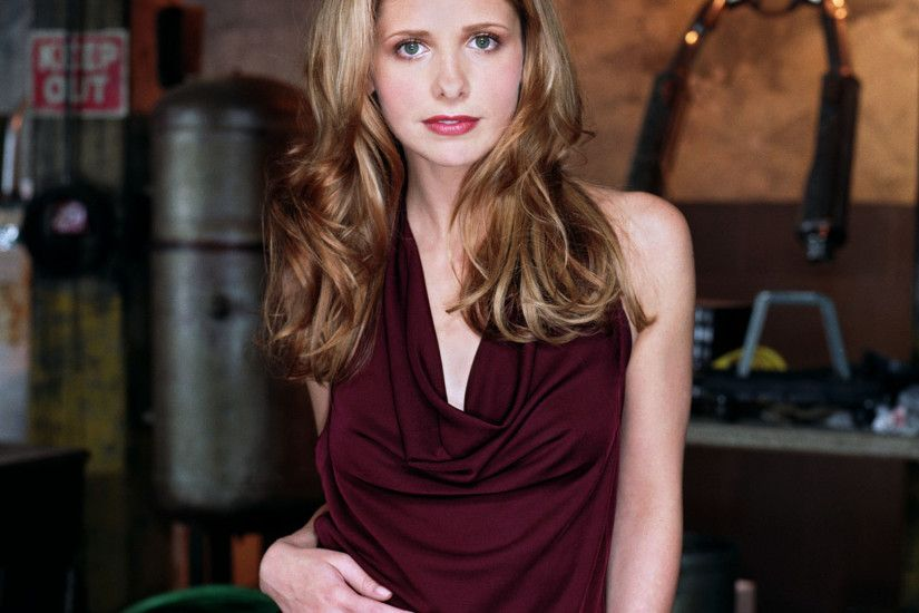 Buffy the Vampire Slayer - Yahoo Image Search results
