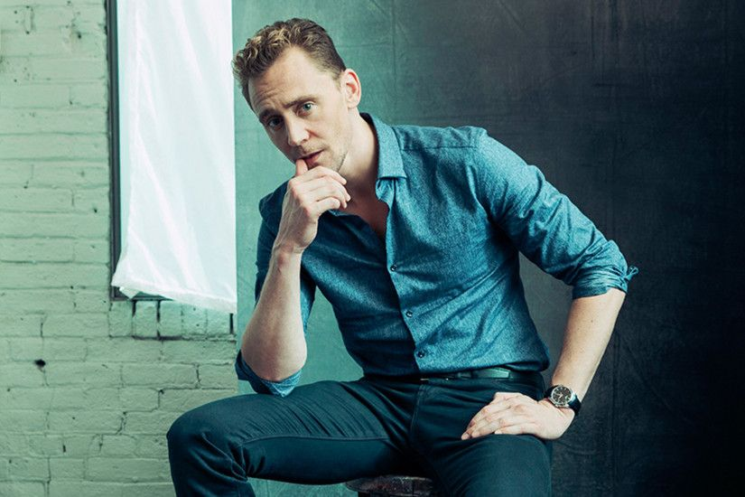 Tom Hiddleston Wallpapers - HD 01 ...