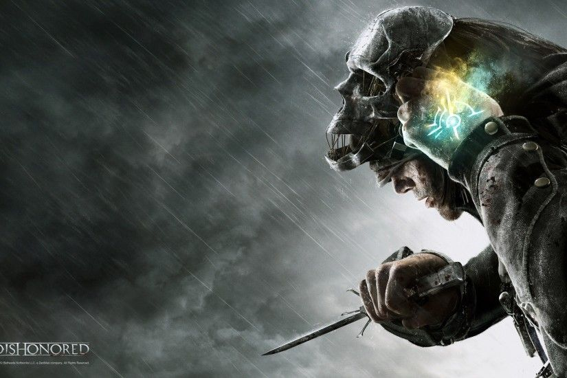 Video Games Wallpaper (46 Wallpapers)
