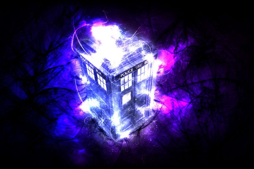 TV Show - Doctor Who Wallpapers and Backgrounds ID : 198906