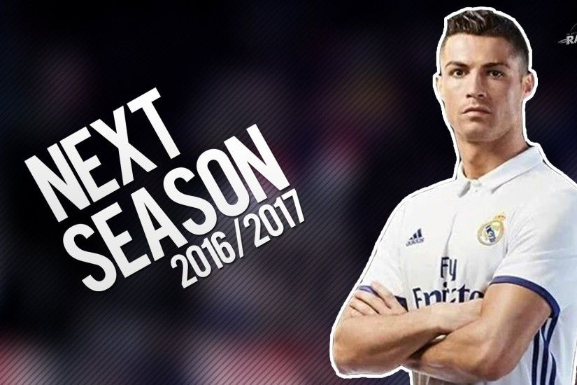 1920x1080 Cristiano Ronaldo â—‹ Ready for 2017/2018 â—‹ TheRonaldo7