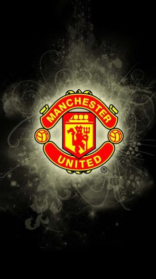 The football club Manchester United