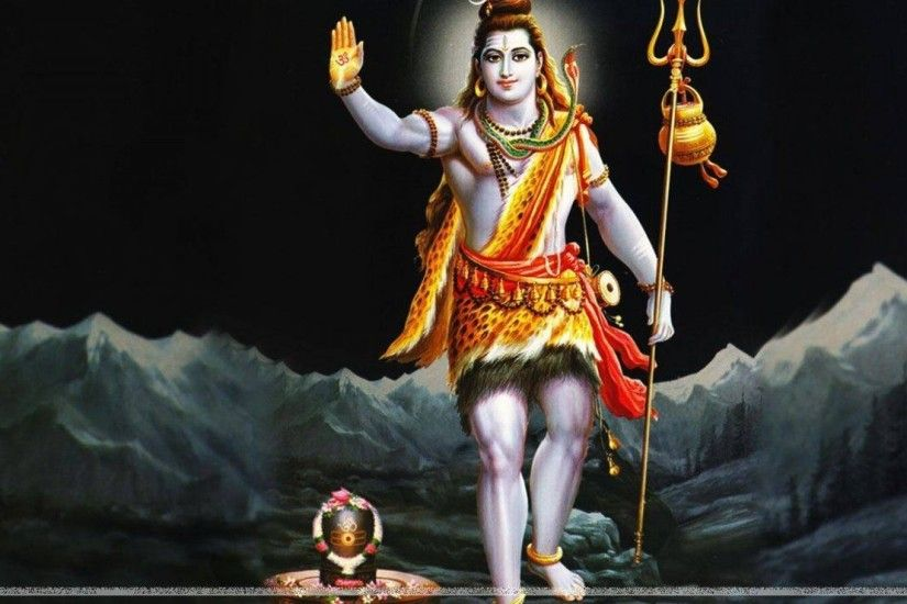 lord siva hd wallpaper free download #541111
