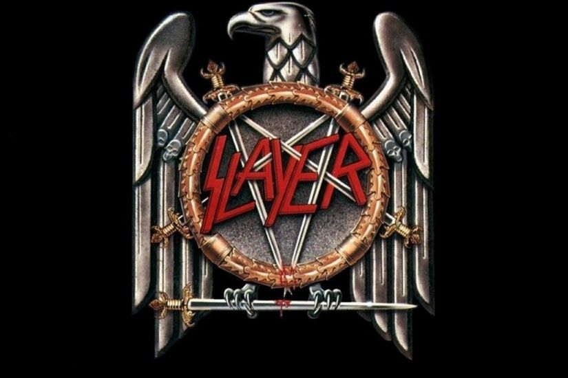 HD Slayer Groups Bands Music Heavy Metal Hard Rock Album Covers Gallery  Wallpaper