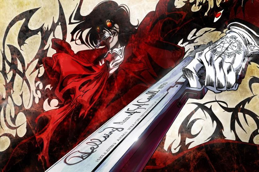 hellsing wallpaper 2560x1600 for android 50