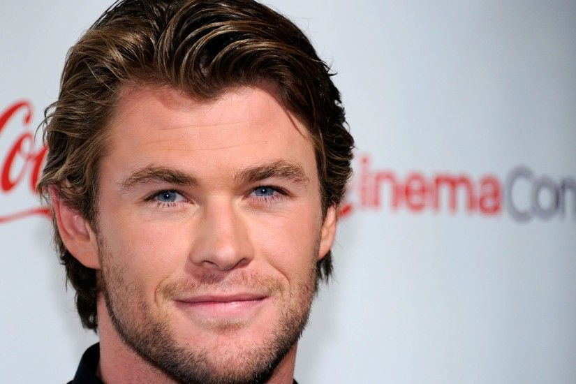 Chris Hemsworth - High Definition Wallpapers - HD wallpapers