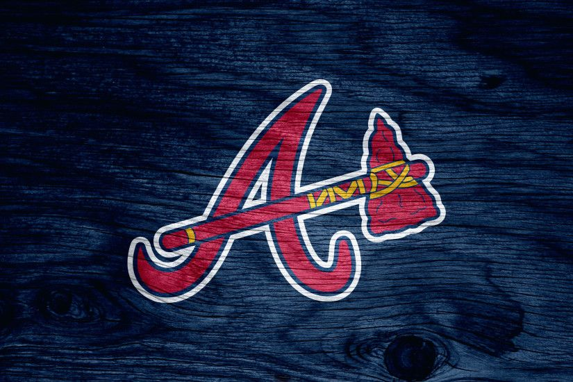 Free Download Atlanta Braves Wallpapers HD.