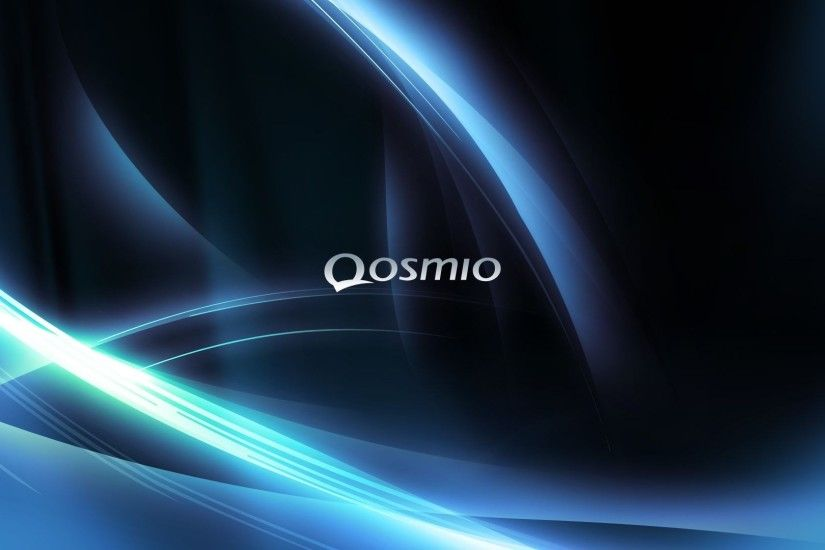 toshiba qosmio desktop wallpaper ...