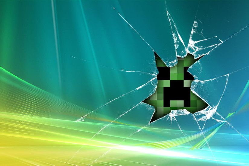 minecraft creeper wallpaper 864