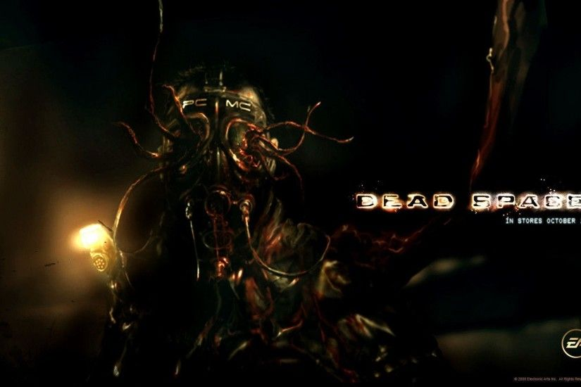 Dead Space 2 Wallpaper Hd wallpaper - 757104