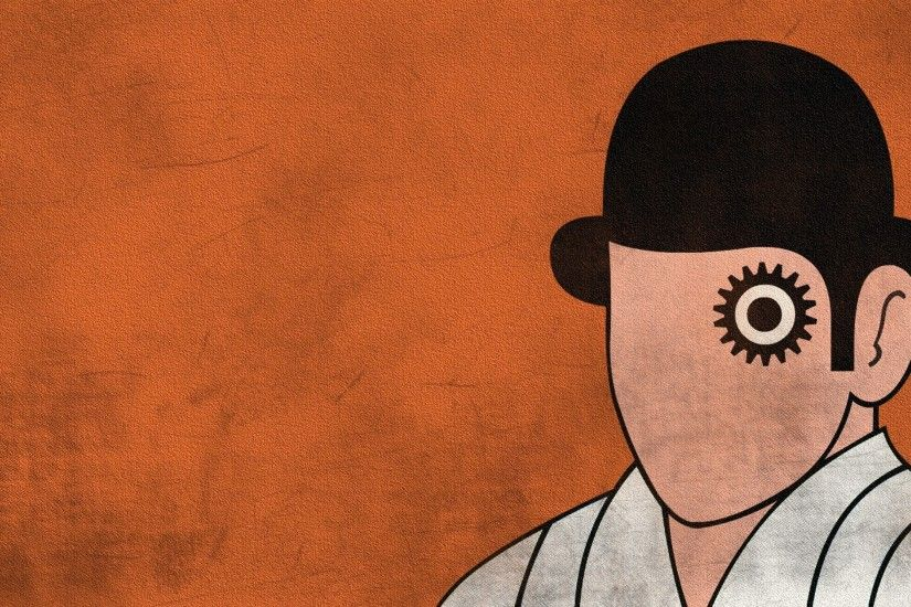 A Clockwork Orange Wallpapers 2560x1440 - High Quality Pics
