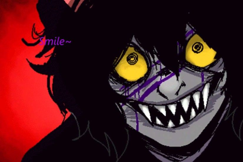 Go Back > Pix For > Homestuck Sober Gamzee Wallpaper