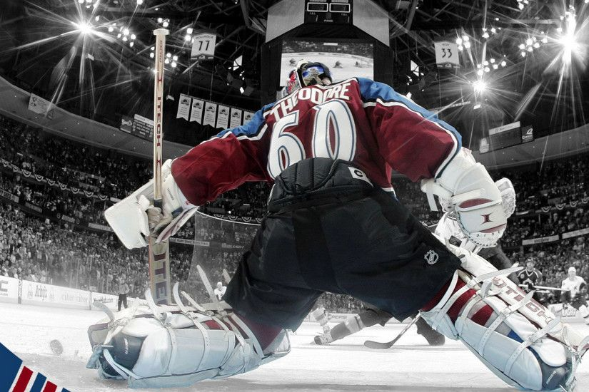 Free Hockey Wallpaper