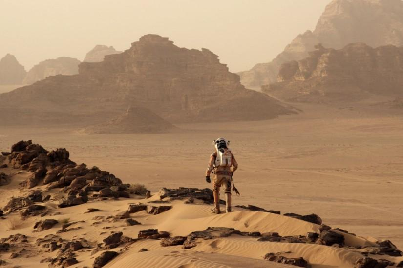 The Martian new wallpapers