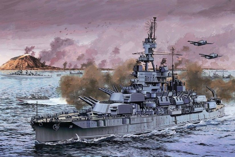 Wallpaper navy ship, the u.s., the standard, the battleship .