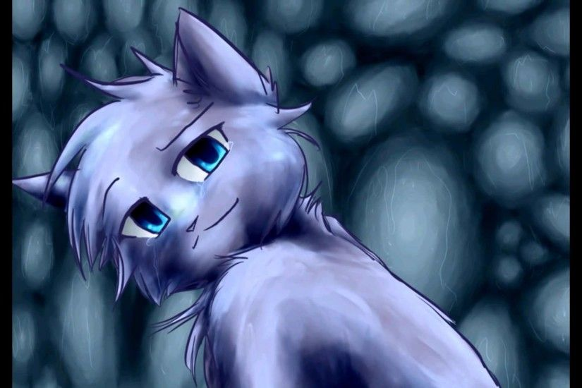 warrior cats blue star like the way you lie