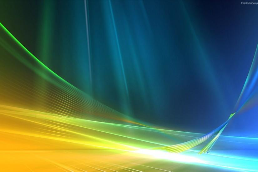 windows vista desktop background