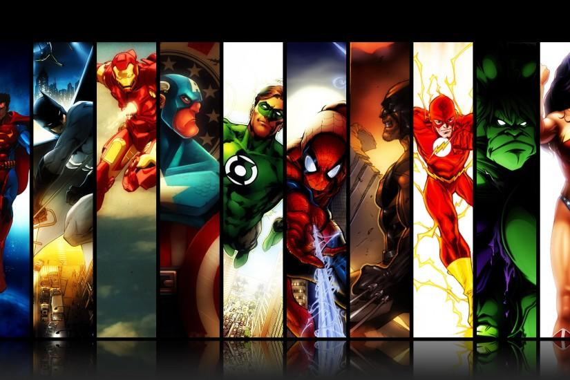 large marvel wallpaper 3840x2160 notebook