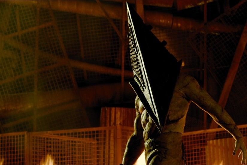 free wallpaper and screensavers for silent hill revelation