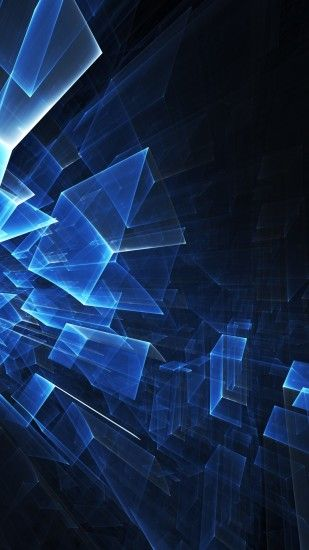 Abstract 3D CGI Digital. Wallpaper 638959