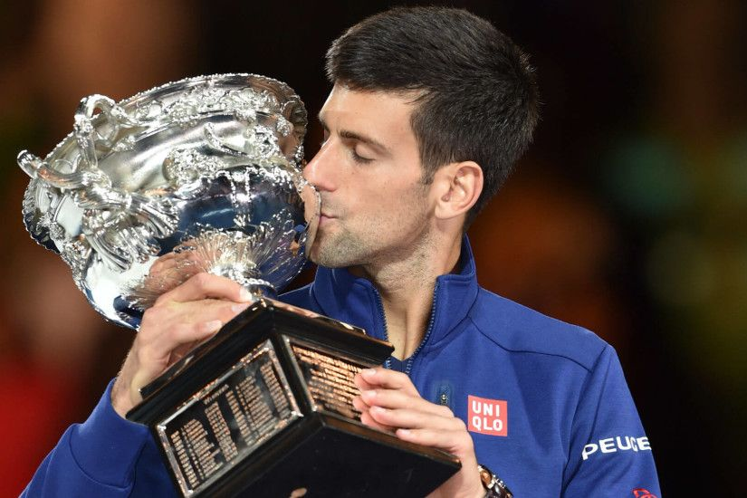 For the past two years, Novak Djokovic has been almost untouchable on the  ATP World Tour, the signs of Djokovic's impending domination came in 2011.