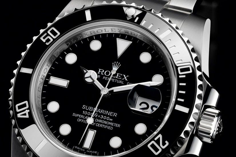 3840x1200 Wallpaper rolex, submariner 116610, watches, classic, quality,  brand