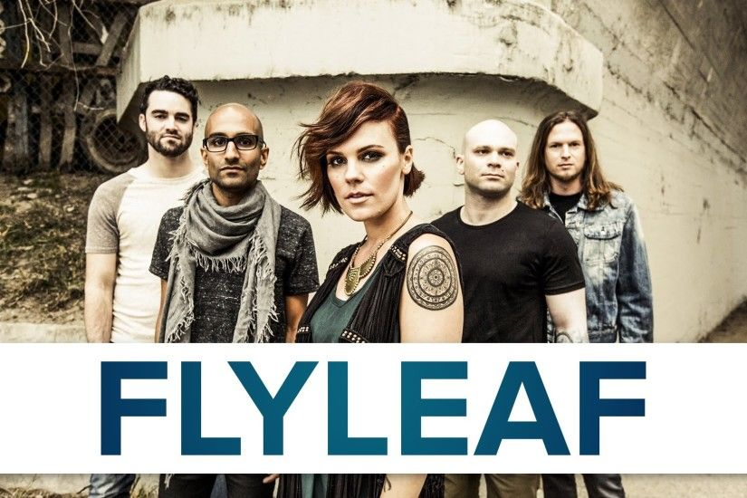 Top 8 Facts - Flyleaf // Top Facts